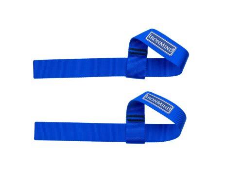 Лямки для тяги Strong-Enough Lifting Straps