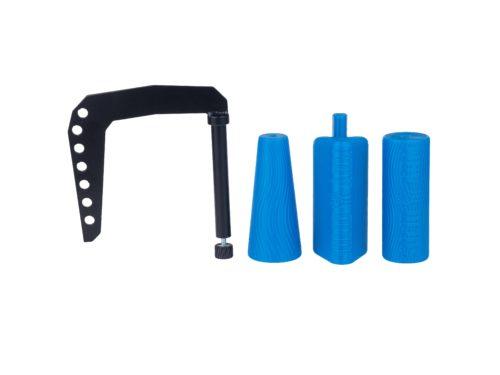 Набор Solid Arm для тренировок на блочном тренажёре