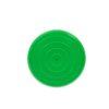 Полусфера массажная Atletika24, зелёная 4