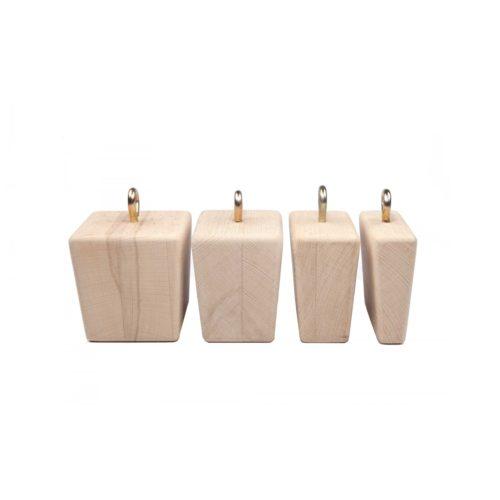 Блок-клин для щипкового хвата 85-100 мм