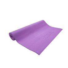 Коврик для йоги PVC Live UP LS3231 фиолетовый