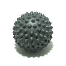 Мяч для массажа Original Fit Tools 9 см серый FT-WASP-MAIN-NW
