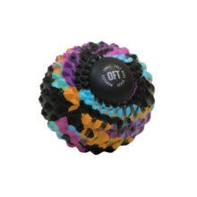 Мяч массажный Original Fit Tools 8 см разноцветный FT-VMB-80